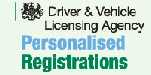 Search and buy from millions of personalised number plates direct from the DVLA, including auction plates and cherished plates.