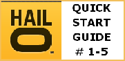 Hailo Drivers Quick Star Guide Parts 1 to 5