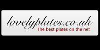 Lovely Plates supply a wide range of acrylic plates for cars, motorcycles, bedroom doors, walls, in fact anywhere.