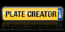 PlateCreator - Design and Buy Custom Number Plates and Show Plates for your UK car or bike
