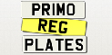 PrimoRegistrations is a recognised DVLA registered reseller of number plates and use of the terms DVLA; DVLA number plates and DVLA Personalised Registrations for the purposes of describing the goods and number plate services offered by PrimoRegistrations. DVLA is a registered trade mark of the Driver & Vehicle Licensing Agency, PrimoRegistrations is in no way affiliated to the DVLA or DVLA Personalised Registrations and no other registration dealer is affiliated to PrimoRegistrations.