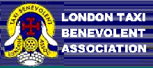 The London Taxi Benevolent Association for War Disabled which was formed in 1948 to help War Disabled persons, in their homes and hospitals, throughout London and the Home Counties, by providing entertainment, outings, and much needed specialised equipment.