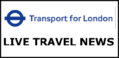 Roads live travel news | Transport for London