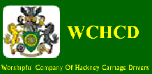 The Worshipful Company of Hackney Carriage Drivers