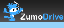 ZumoDrive is the hybrid cloud storage for all of your media. You can access your music( photos( and documents from anywhere  with your favorite applications. You don't have to think( or sync your files again( it just works. ZumoDrive's hybrid cloud storage also means you will never have to worry about running out of space.